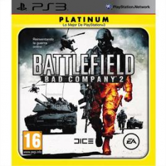 ELECTRONIC ARTS Battlefield Bad Company 2 Platinum PS3
