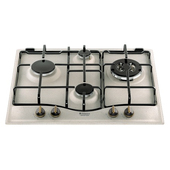 HOTPOINT-ARISTON PC 640 T (AV) R /HA hobs