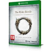 BETHESDA The Elder scrolls online: Tamriel unlimited - Xbox One