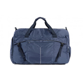 TUCANO Compatto Travel XL Duffel Blue