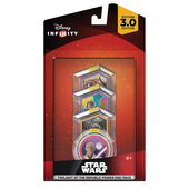 NAMCO BANDAI GAMES Disney Infinity: Star Wars 3.0 - Twilight of the Republic