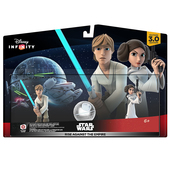 NAMCO BANDAI GAMES Disney Infinity 3.0: Star Wars Rise Against the Empire