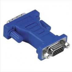 HAMA 00045073 Adattatore DVI Analogue Male Plug