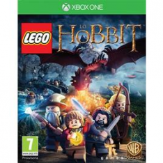 WARNER GAMES Lego Lo Hobbit Xbox One