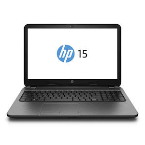 HP 15-R132NL