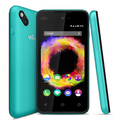WIKO Sunset 2 4GB Verde