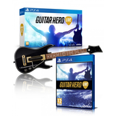ACTIVISION Guitar Hero Live, PS4