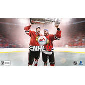 ELECTRONIC ARTS NHL 16 - PS4