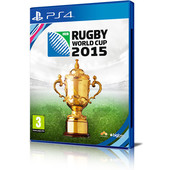 UBISOFT Rugby World Cup 2015 - PS4