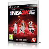 2K NBA 16 - PS3