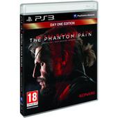 KONAMI Metal Gear Solid V: the phantom pain - PS3