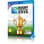 UBISOFT Rugby World Cup 2015 - PSVita
