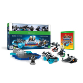 ACTIVISION Skylanders SuperChargers Dark Edition SP, Xbox One
