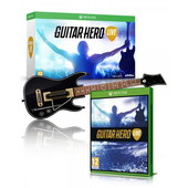 ACTIVISION Guitar Hero Live, Xbox One