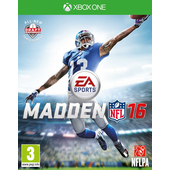 ELECTRONIC ARTS Madden NFL 16, Xbox One