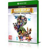 MICROSOFT Rare replay - Xbox One