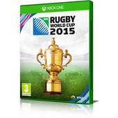 UBISOFT Rugby World Cup 2015 - Xbox One