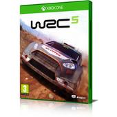 UBISOFT WRC 5 - Xbox One