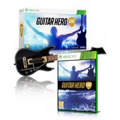 ACTIVISION Guitar Hero Live, Xbox 360