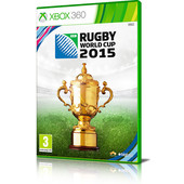 UBISOFT Rugby World Cup 2015 - Xbox 360