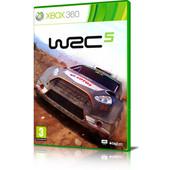 UBISOFT WRC 5 - Xbox 360