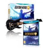 ACTIVISION Guitar Hero Live, Wii U