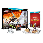 NAMCO BANDAI GAMES Disney Infinity 3.0: Star Wars SP, Wii U