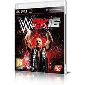2K WWE 16 - PS3