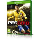 KONAMI Pro Evolution Soccer 2016 (PES 2016) - Xbox One