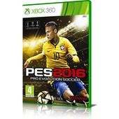 KONAMI Pro Evolution Soccer 2016 (PES 2016) - Xbox 360