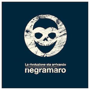 NEGRAMARO - La Rivoluzione StaArrivando Vinile LP