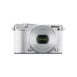 NIKON 1 J5VR White