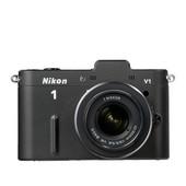 NIKON 1 V1 + 1 Nikkor VR 10-30mm f/3.5-5.6
