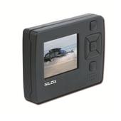 NILOX 13NXAKDI00001 Black monitor piatto per PC