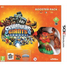 ACTIVISION-BLIZZARD Skylanders Giants Booster Pack 3DS