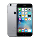 APPLE iPhone 6s 16GB 4G Grigio