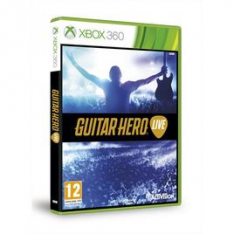 ACTIVISION-BLIZZARD Guitar Hero live Xbox 360