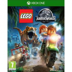 WARNER GAMES Lego Jurassic World Xbox One