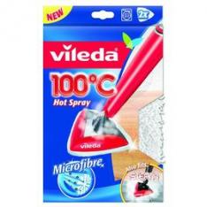 VILEDA 100°C Hot Spray Ricambio 2 pz