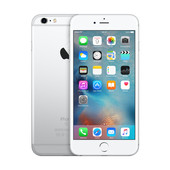 APPLE iPhone 6s Plus 64GB 4G Argento