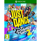 UBISOFT Just Dance: Disney Party 2, Xbox One