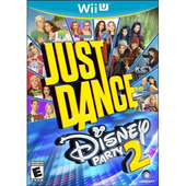 UBISOFT Just Dance: Disney Party 2, Wii U