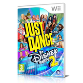 UBISOFT Just Dance: Disney Party 2, Wii