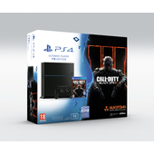SONY 1TB, PlayStation 4 + Call of Duty Black Ops 3
