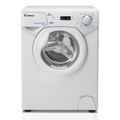 CANDY AQUA 1042D1-S Libera installazione 4kg 1000RPM A+ Bianco Front-load lavatrice