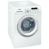 SIEMENS WM10K228IT Libera installazione 8kg 1000RPM A+++ Bianco Front-load lavatrice