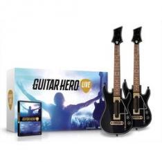ACTIVISION-BLIZZARD Guitar Hero Live - 2 Guitar Bundle Ps4