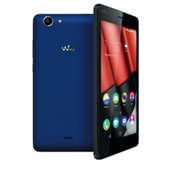 WIKO Pulp 16GB 4G Blu