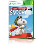 ACTIVISION La grande avventura di Snoopy - Xbox 360