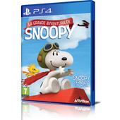 ACTIVISION La grande avventura di Snoopy - 3DS